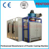 Manual Powder Spray Booth in Coating Production Line