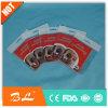 OEM Printing of Face Sticker Sport Face Sticker J45