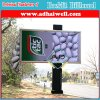 Customized Outdoor Double Side Cheap Slim Bulletin Light Box