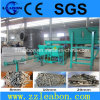 CE Approved Wood Briquette Machine