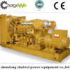 Industrial equipment AC Three Phase 20-600kw Natural Gas Generator Set