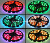 DC12V/24V 60LEDs/M 5050 SMD RGB LED Strip