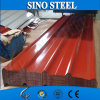 Color Coated Galvanized Iron Materials Roofing Sheet