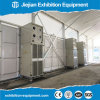 Large Cooling Capacity 30HP Tent Air Conditioning System for Outdoor Expo Tent Cooling