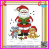 Santa Claus Cross Stitch
