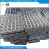 Electro Galvanized After Welding Welded Wire Mesh Panel