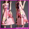 2015 New Print High-End Fashion Women Summer Dress/Celebrity Dress (SOD06)