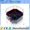 Indoor Fitness Colorful Bungee Mini Trampoline Park