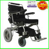 Power Foldable Electric Motorized Wheelchair Et-12f22 with Battery