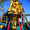 Varco TDS -11SA Repare Service/ Top Drive System for Drill Rig