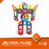 Magnetic Tile Block Building Set Super Intelligence