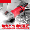 Short Handleangle Grinder High Quality Black and Decker 7 Inch Angle Grinder Made in China