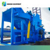 Easy Operation Steel Shredder Machine for Scarp Metal Recycling