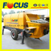 Trailer Mounted Line Pump