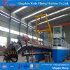 8inch Cutter Suction Dredger for Gold Mining in Mali