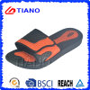 Comfortable Casual Men EVA Beach Slipper with Hook & Loop (TNK20016)