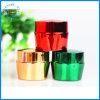 Customized Acrylic Aluminium Face Cream Jar