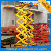 The Hot Hydraulic Scissor Lift Platform with Ce