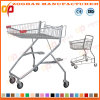Safety Disabled Trolley Shopping Carts with Wheelchair Users (ZHt259)