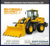 Professional Supplier 3ton Front Hydraulic Wheel Loader