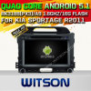 Witson Android 5.1 Car DVD GPS for KIA Sportage R2011