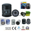 Hot Sale High Quality Mann Oil Filter Ml3614/Wix51348 51515