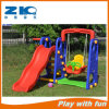 Colorful Top Selling Kids Indoor Playground Swing and Swing Set