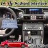 Android Car GPS Navigation Box for 2013-2016 Lexus Is200t Is250 Apple Wireless Carplay