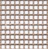 Teflon Coated Open Mesh Conveyor Belt Dryer Machine Belt