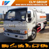 JAC 4X2 5000L Mobile Fuel Dispenser 5m3 Fuel Bowser Oil Refuel Tank Truck