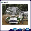 PVC Tarpaulin Hotel Outdoor Clear Inflatable Bubble Tent