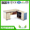 New Design Office Furniture Staff Office Table with Cabinet (OD-123)