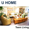 U Home Sectional Sofa French Style Elegant Sofa