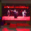 Slim Rental LED Screen/Indoor LED Video Display (P4.8 board)