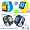 Android System 3G Kids Tracker Watch with 4G Memory