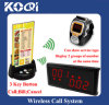 Wireless Paging System for Restaurant Fast Food