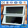 White Colour UPVC Profile Awning Window with ISO Certificate