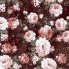 Fashion Silk Fabric Printing Spring 1833