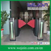 Automatic Flap Barrier with Extanding Flap and LED Light Used in Airport