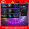 Ilda Animation Mini RGB Moving-Head Laser Light Projector