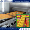 Stick Biscuit Production L Ine Line