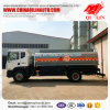 High Quality 13cbm Diesel Tank Truck with Oil Pump