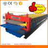 Double Layer Tile Roof Sheet Wall Trapezoid Forming Machine