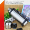 Stainless Steel Vacuum Sealed Travel Flask