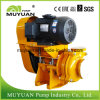 Horizontal Heavy Duty Mill Discharge Mud Slurry Pump