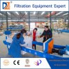 Dazhang Manual Filter Press for Suspension Separation