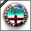 Quality Hard Enamel Metal Pin for Souvenir Gift (BYH-10224)