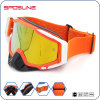 UV400 Protective Cross-Country off Road Motorcycle Tear Offs Mx Goggle