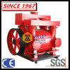 SS304 SS316 SS316L Horizontal Liquid Ring Vacuum Pump