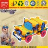 Baby Fashion Building Blocks Car Toy